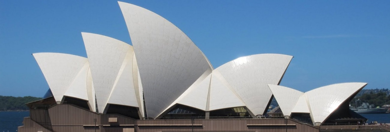 The History Behind Sydney's Opera House