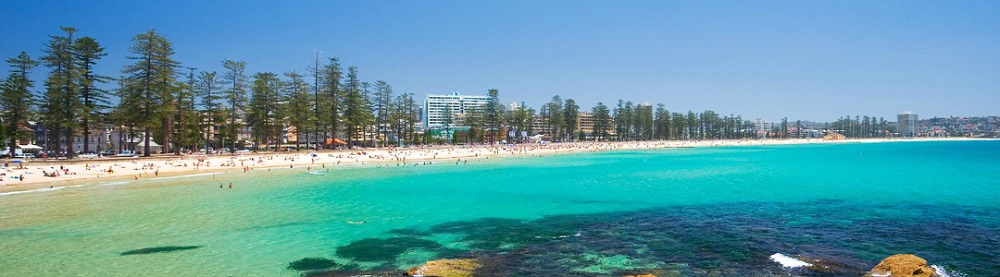 Things to do on North Steyne Beach