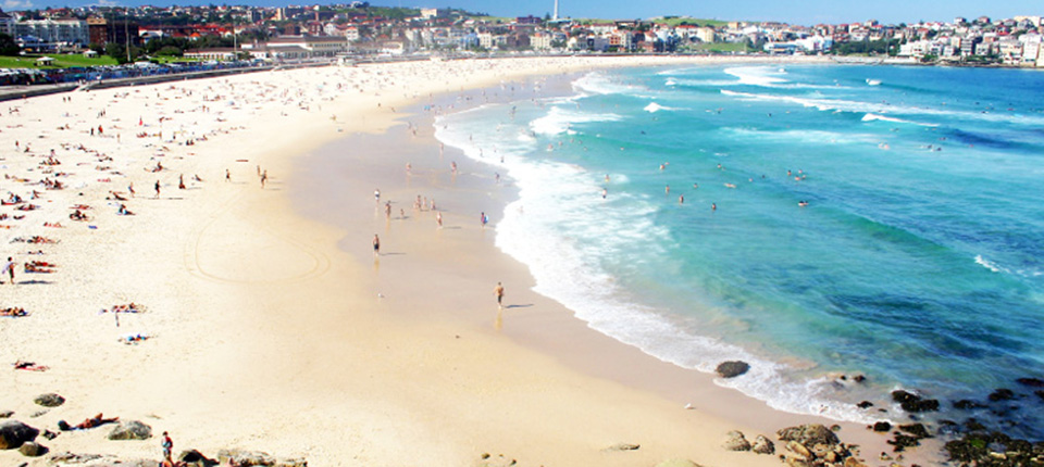 The Top 6 Things To Do At Bondi Beach