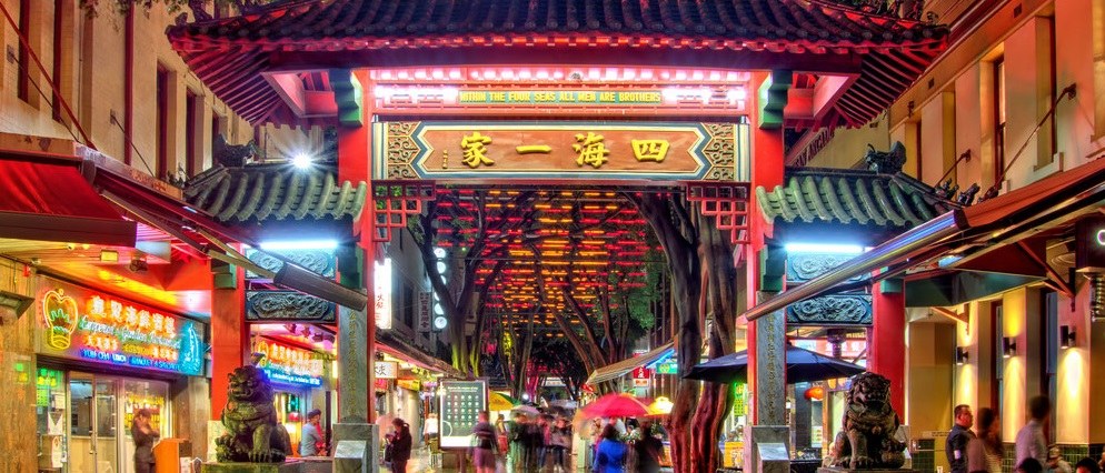Sydney's Chinatown – Exploring the city's cultural vibrancy
