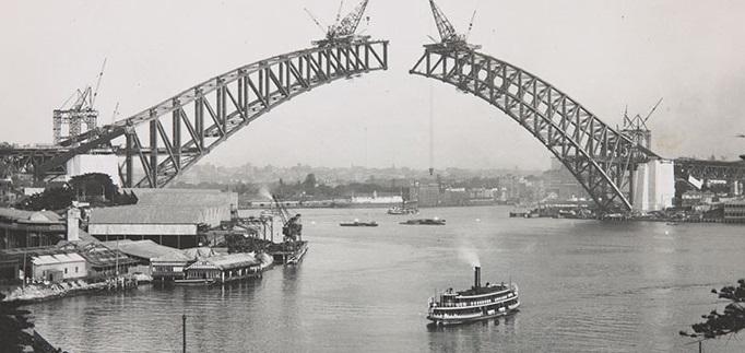 History and Adventure on Sydney Harbour Bridge