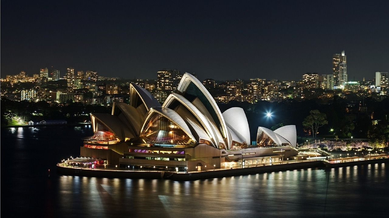 How Long Should You Stay in Sydney?