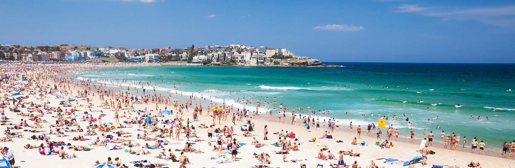 How to spend the ultimate day at Sydney's Bondi