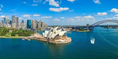 Essential Sydney Tour Package $225