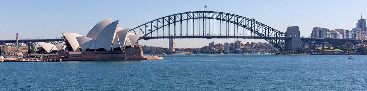 Sydney City Tour and Surrounds $95