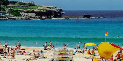 Sydney Half Day Tour with Bondi Beach $49