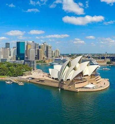Essential Sydney Tour Package $225