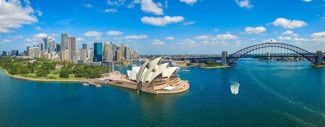 Essential Sydney Tour Package 5