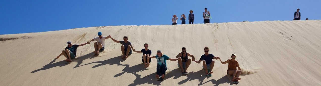 Port Stephens Tour 5