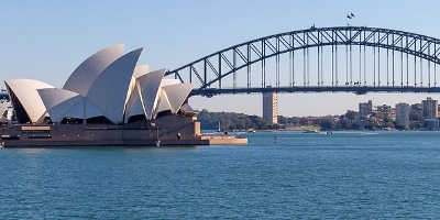 Sydney City Tour and Surrounds $139