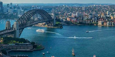 Sydney Sightseeing Tour with Sydney Harbour Cruise $135
